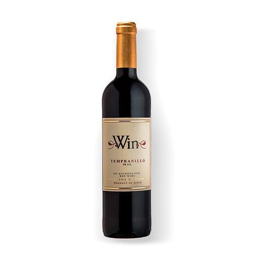WIN TEMPRANILLO (SIN ALCOHOL)