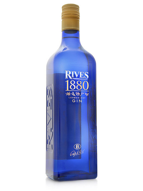 Gin rives 1880
