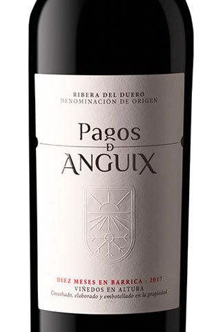 PAGO DE ANGUIX