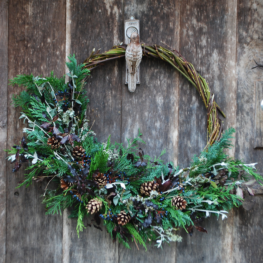 Private Wreath Workshops