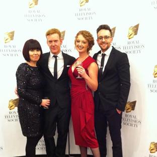 RTS Awards (Midlands) 2015