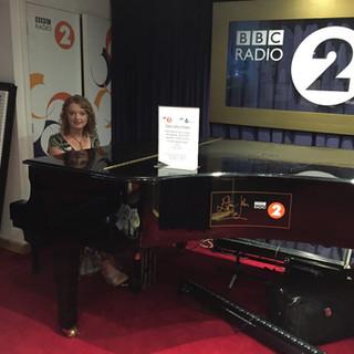 Frances Finn Radio 2