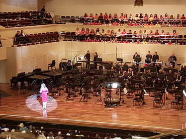Nottingham's Royal Concert Hall