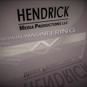 Hendrick Media