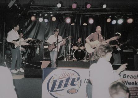 2003 Waverly Beach Club Reunion Tour
