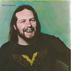 Steve Huston