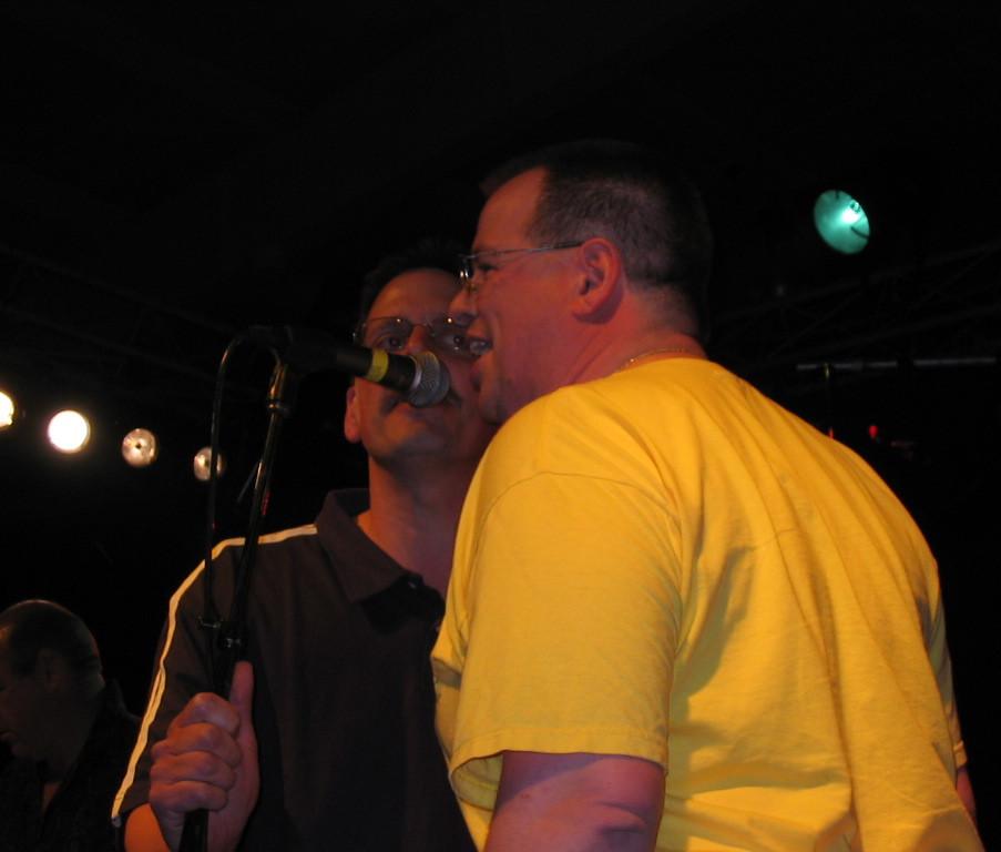 Frank-Billy Allison Road - Waverly Beach Reunion