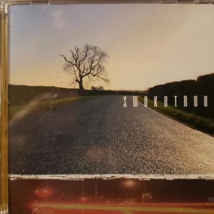 Smoketree CD