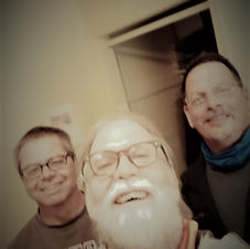 Rob, Jim & Billy (2020)