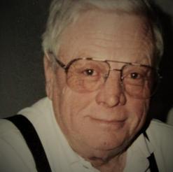 Bill Plucker Sr.