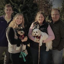 Michael Popke & Family