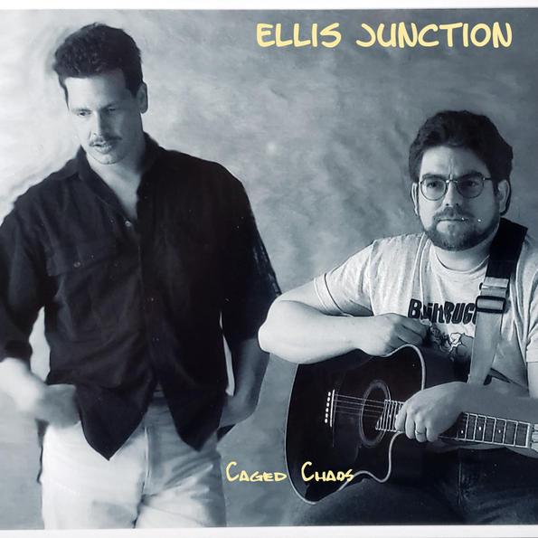 Ellis Jct (Photo by Bill Rein)