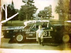 Young Gary_61 car