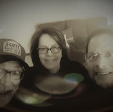 Jim, Cindy & Billy (2020)