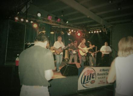 2003 Waverly Beach Reunion