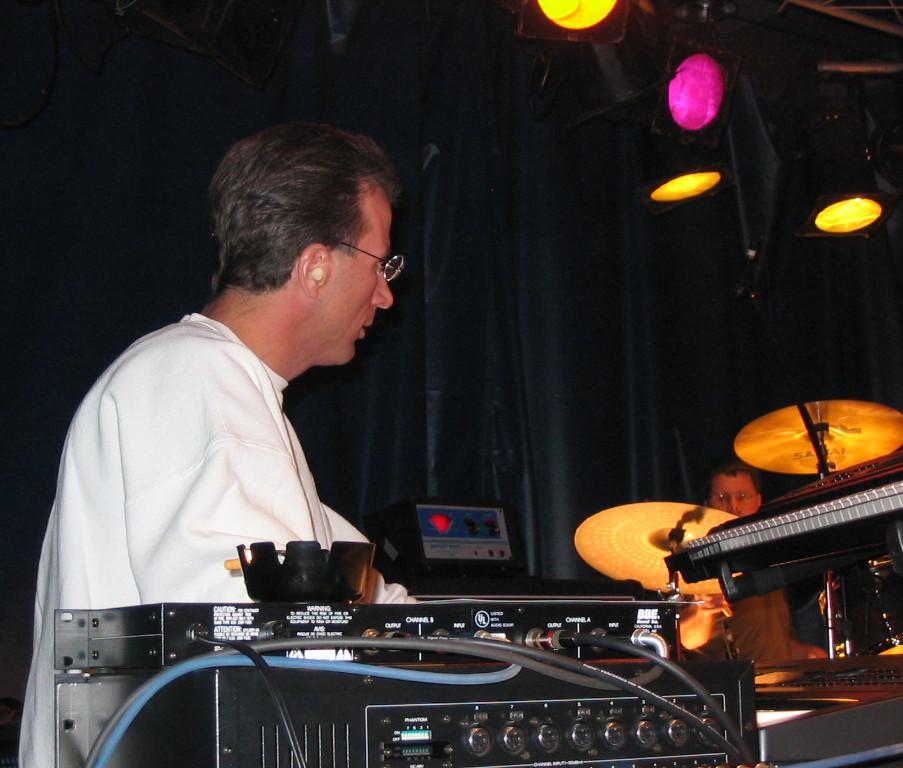 Dave Dehart - Waverly Reunion