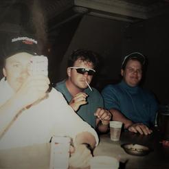 Ron, Mase & Kevin