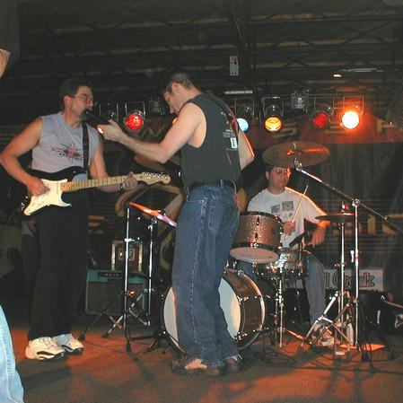 Rad,Jack,Ryf - MillCreek Blues