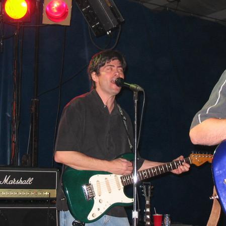 Rich Zoran - Waverly Reunion