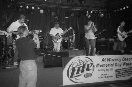 2003 Reunion @ Waverly Beach Club