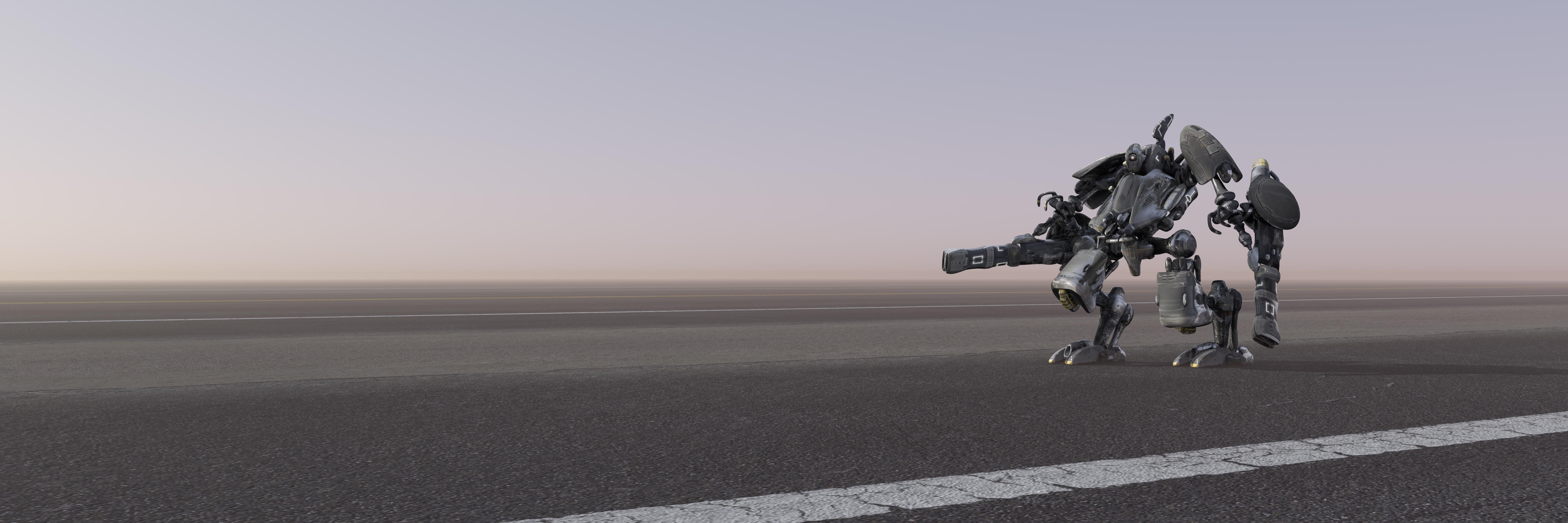 ROBOT1 - V2