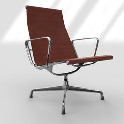 Eames-Aluminium Chair-EA-116.58