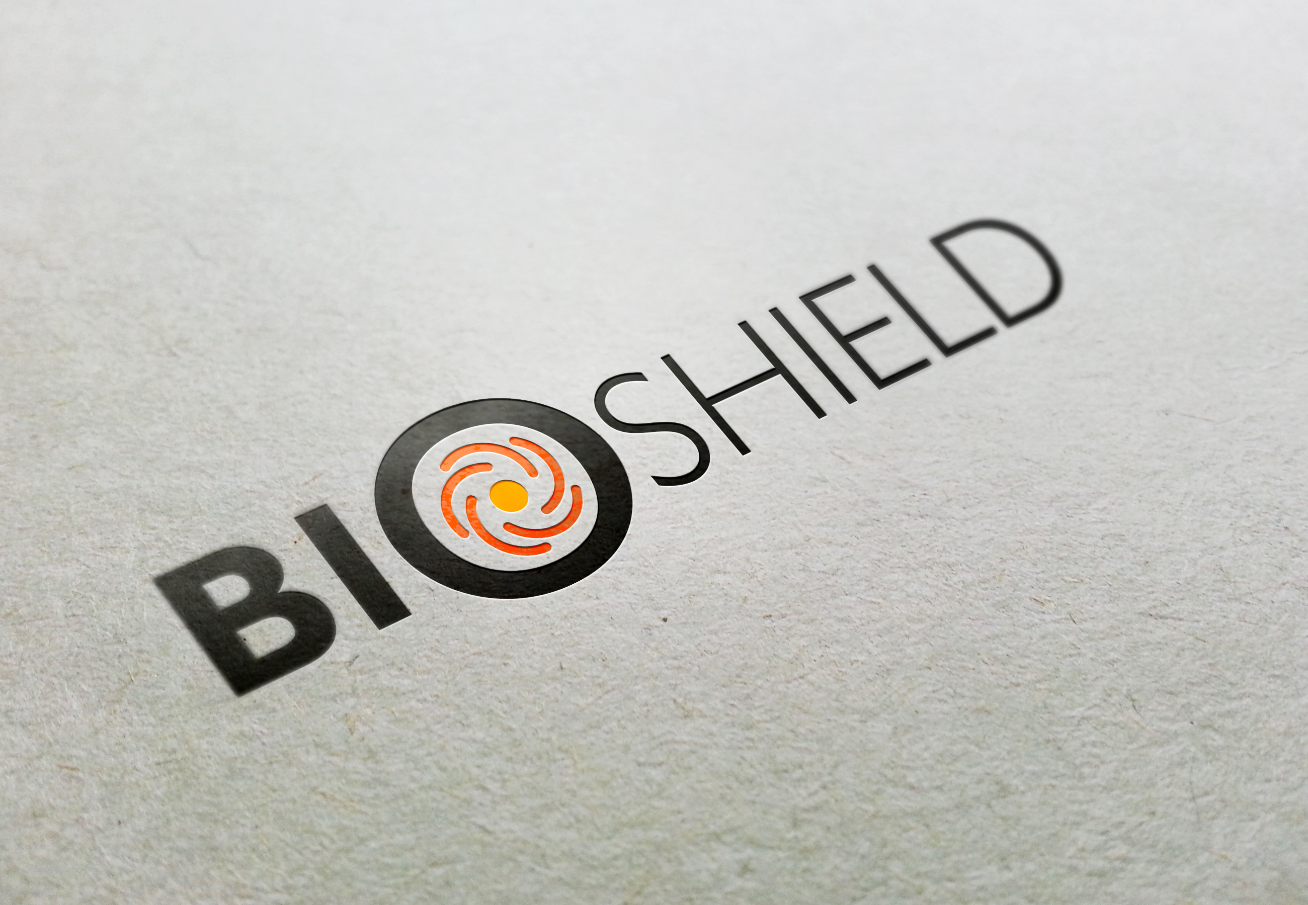 LOGO BIO SHIELD V1