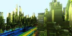 City of glass-V1.30