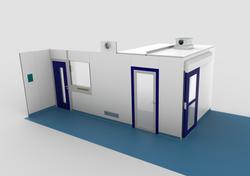 ROOM 3D-KEYSHOT-V1.174