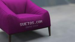Tissu suetos.com