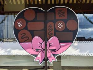 Van Otis Valentine's Day 2021