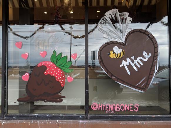 Van Otis Valentines Day 2019