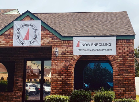 How did Navarre Montessori Academy Started
