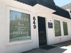 KENEKS Therapy Adults