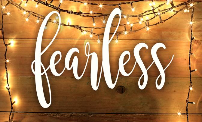 Fearless Retreat