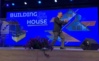 Building the Right House
