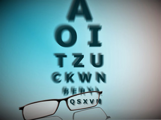 Spiritual Cataracts