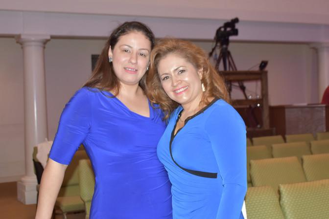 Mujer Maravillosa Conferencia