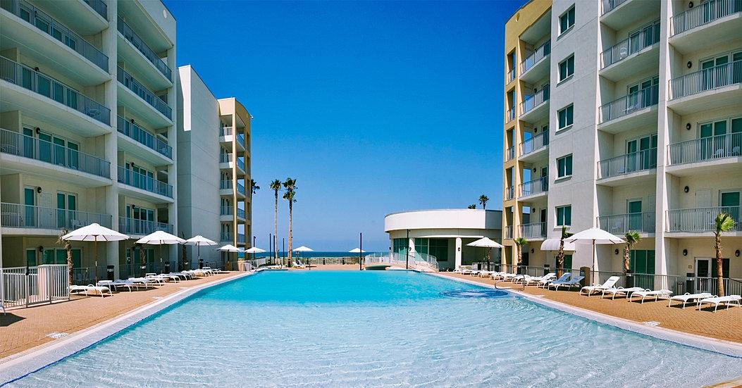 Welcome To Peninsula Island Resort Spa
