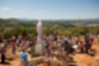 medjugorje pilgrimage groups travel trip