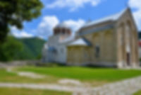 serbia must see studenica group travel trip