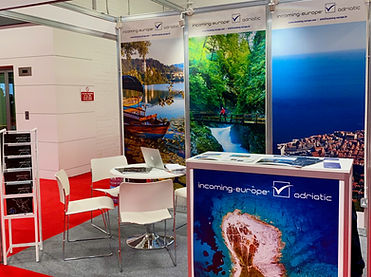 We will sit out on autumn/winter tourism fairs