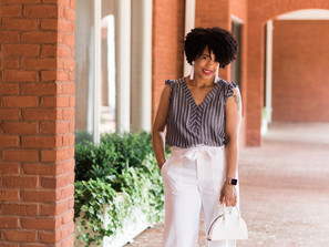 5 Reasons you should be selling on Poshmark in your 40's