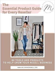 The Essential Product Guide for Every Re