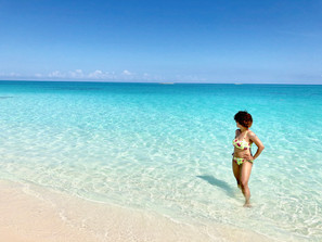 5 Reasons Taking Beach Vacations in your 40's is a must