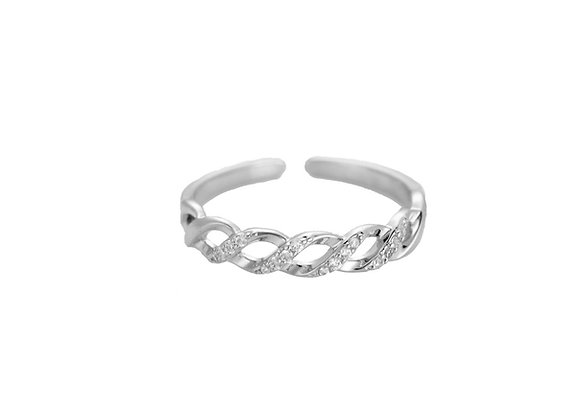 Ring °Elegant Chain°