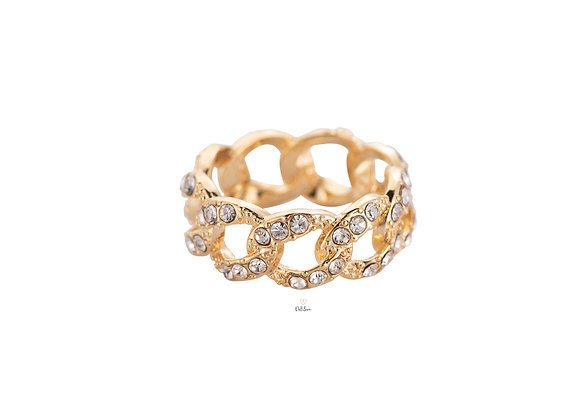Ring °Gorgeous Chain°