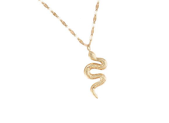 Kette °Whirling Snake°