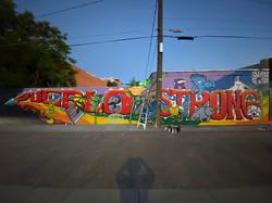 Pueblo Strong