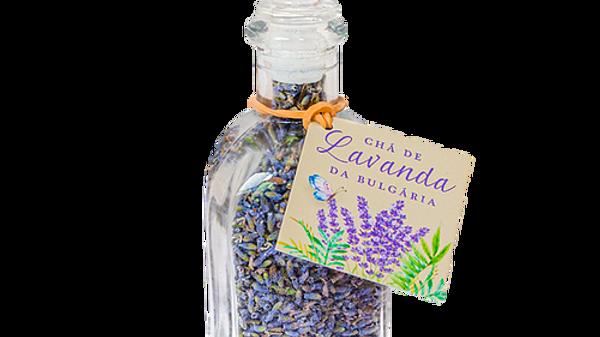 Chá de Lavanda  Cura Herbal 16g LQ